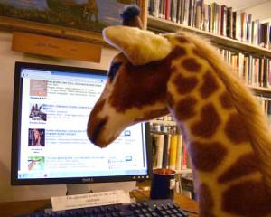 Charlie-the-Giraffe