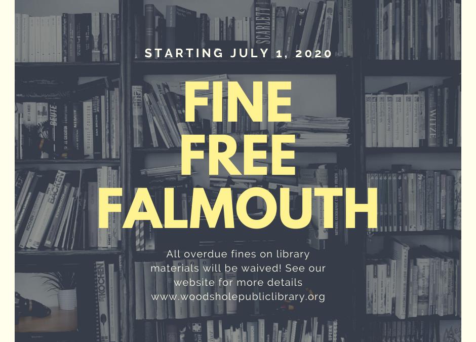 Fine Free Falmouth
