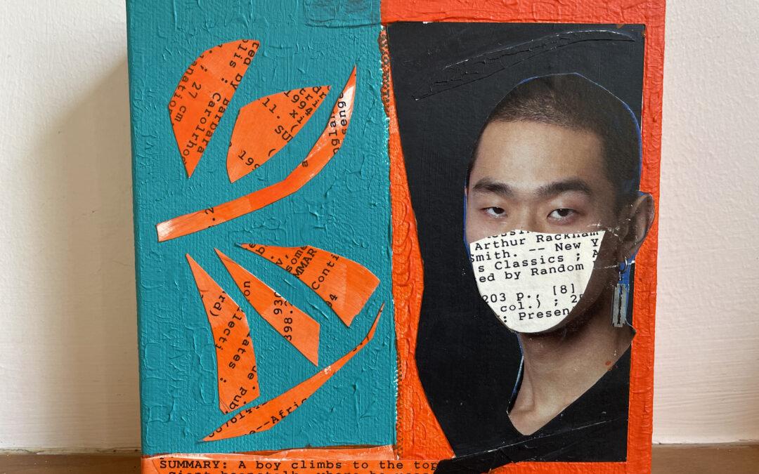 Community Art Project: Masks