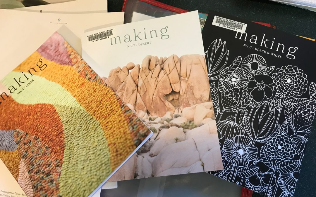 Check out our new magazines!