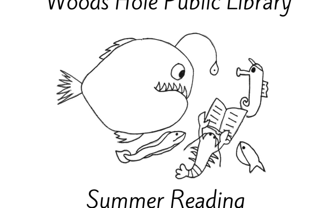 All Ages Summer Reading Challenge