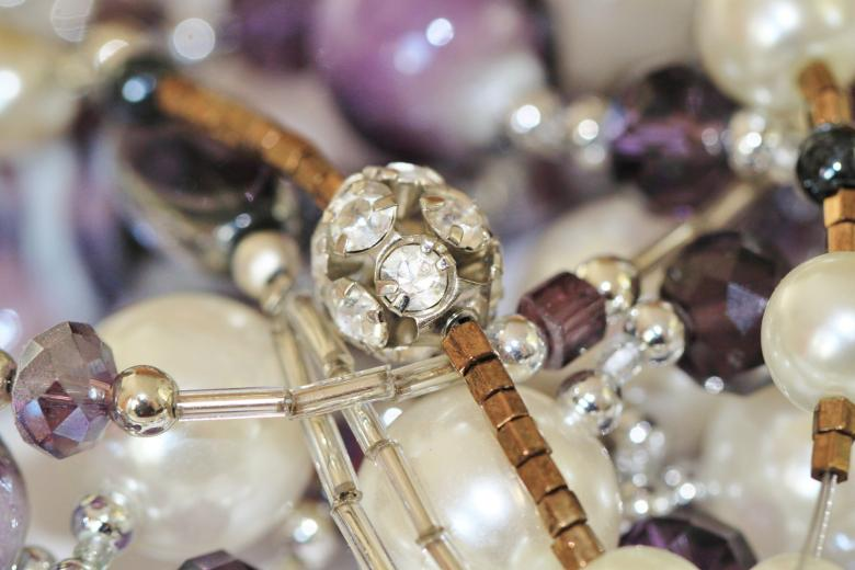 Call for Accessories and Adornments Donations!