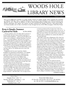 whpl_newsletter_2014_fall