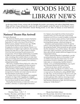 whpl_newsletter_2015_spring